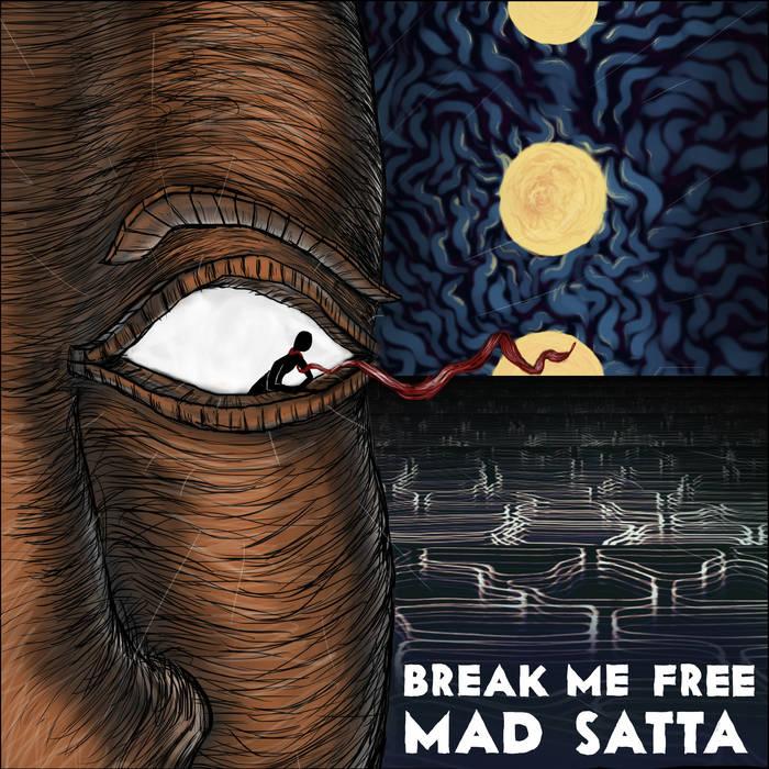 Break Me Free EP cover art