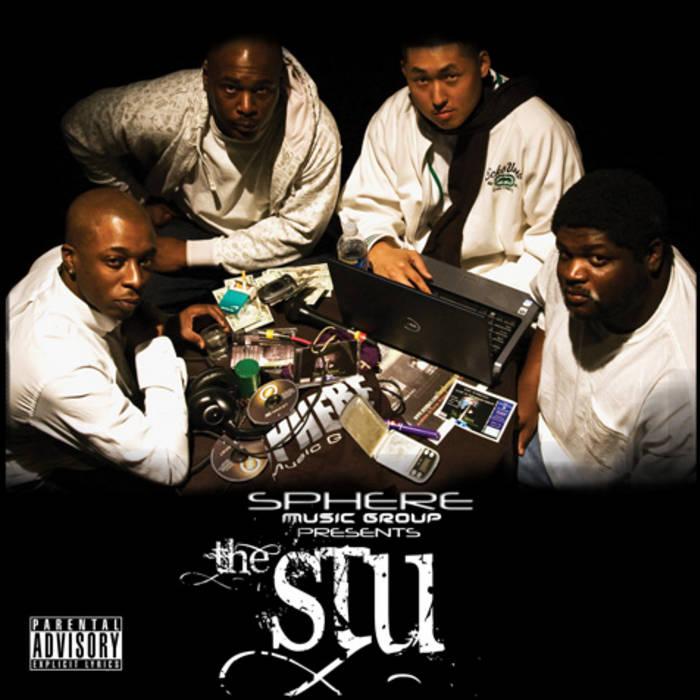 The Stu cover art