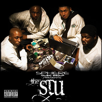 The Stu cover art