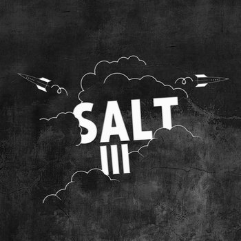 SALT III cover art