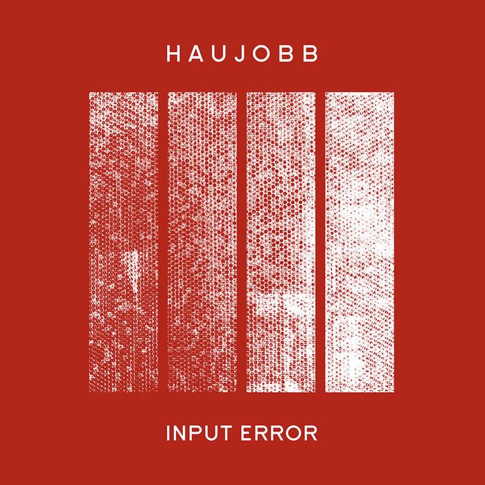 Input Error cover art