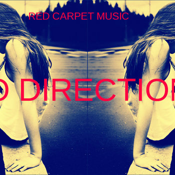Red Carpet-No Directions cover art