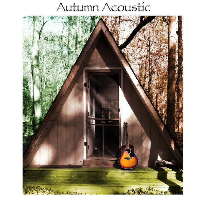 Autumn Acoustic cover art
