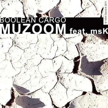 Muzoom EP cover art
