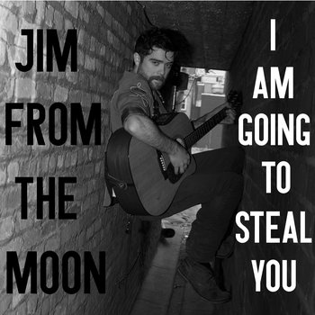 I Am Going To Steal You EP cover art