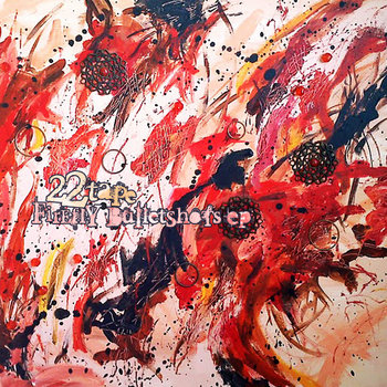 Firefly Bulletshots EP cover art