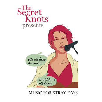 Music For Stray Days cover art