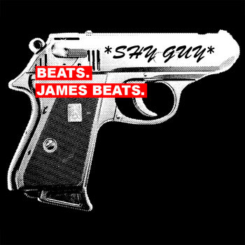 Beats, James Beats cover art