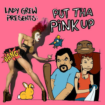 Put Tha Pink Up cover art