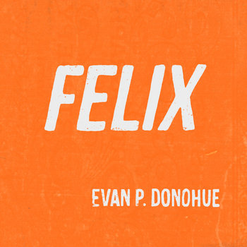 Felix cover art