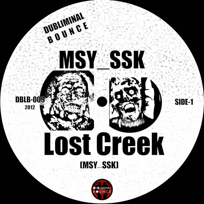 Lost Creek(DBLB-009) cover art