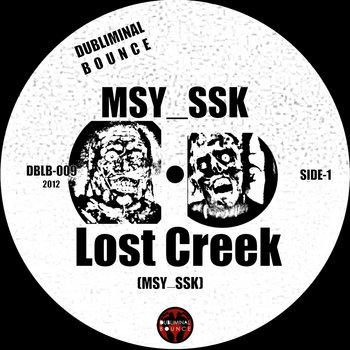 Lost Creek(DBLB-009) cover art