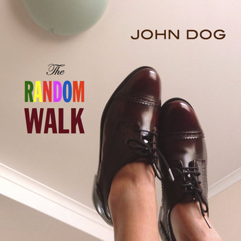 The Random Walk cover art