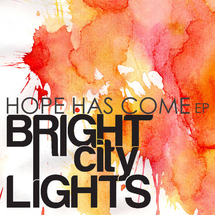 Hope Has Come cover art