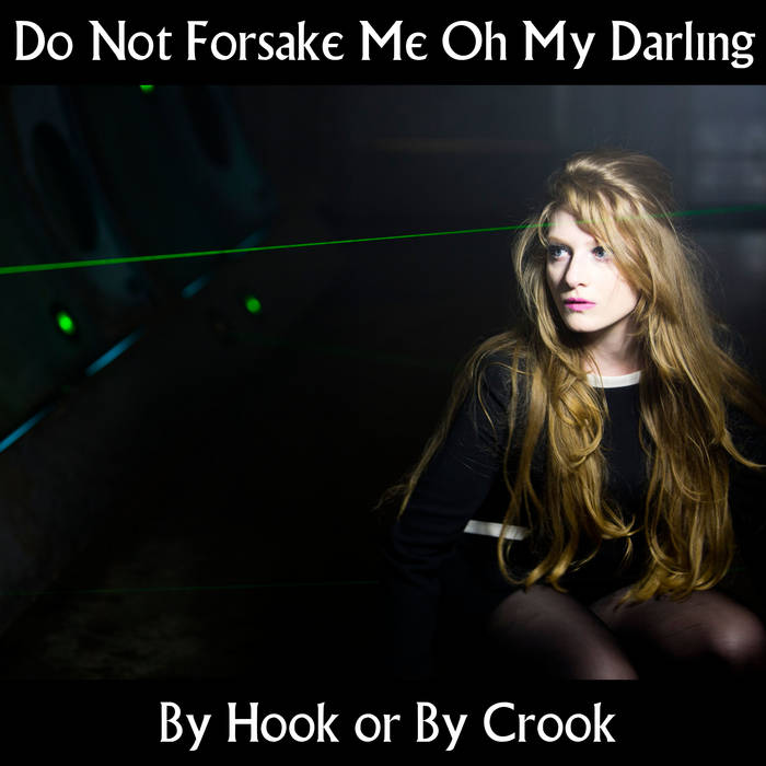 By Hook or By Crook cover art