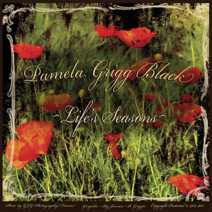 Life's Seasons cover art