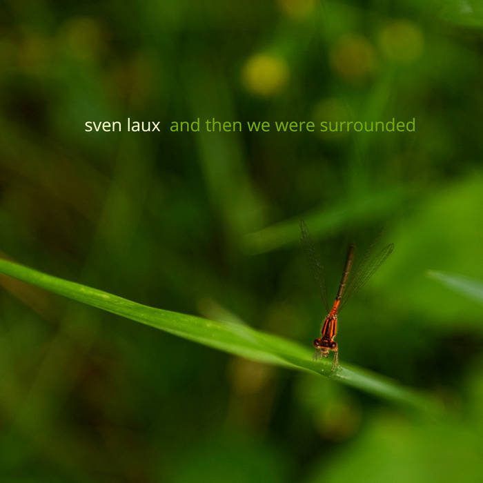 And Then We Were Surrounded cover art