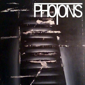 Photons EP cover art