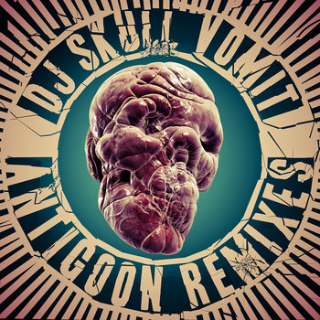 Antigoon Remixes cover art