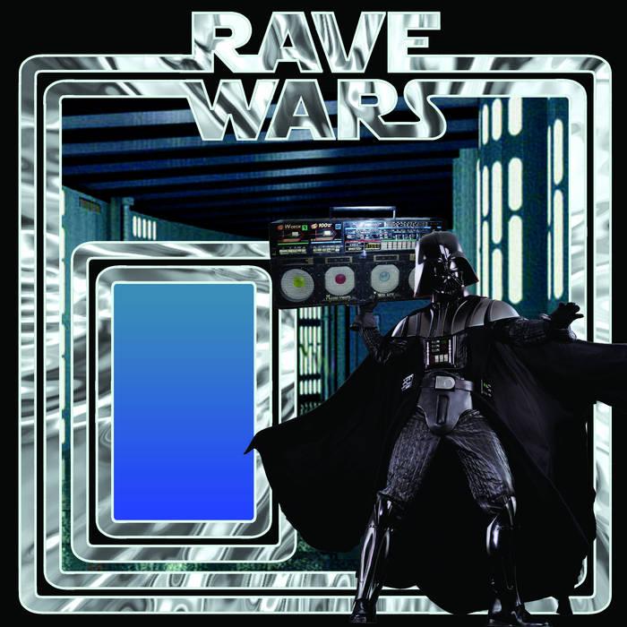 Rave Wars cover art