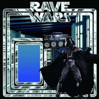 Rave Wars cover art