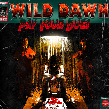 Pay Your Dues cover art