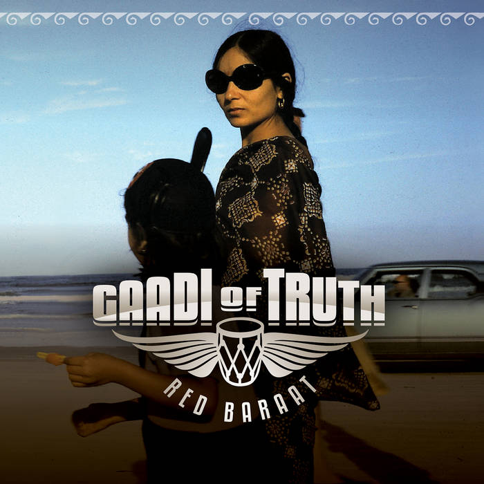Gaadi of Truth cover art
