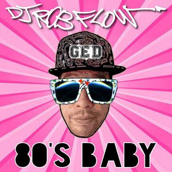 80's Baby cover art