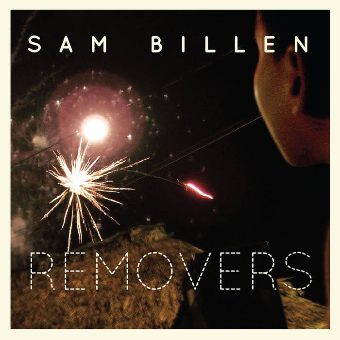 Removers cover art