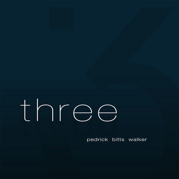 Three cover art