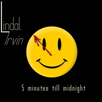 5 Minutes Till Midnight cover art