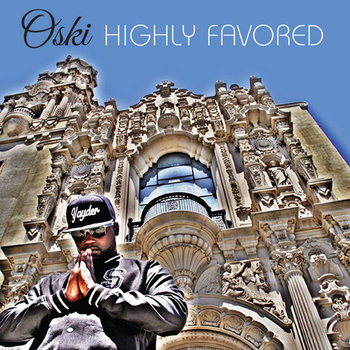 Highly Favored cover art