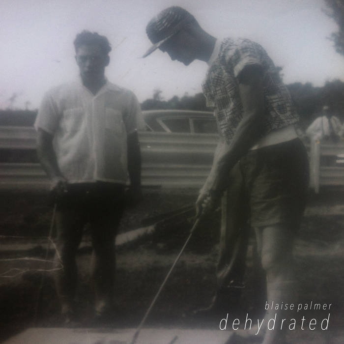 Dehydrated cover art