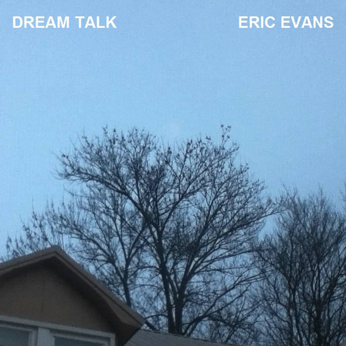 Dream Talk cover art