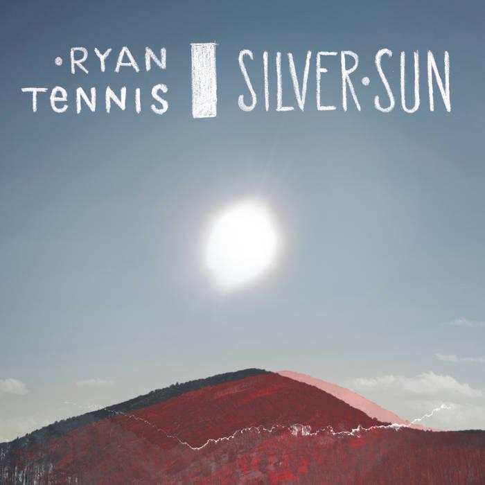 Silver Sun cover art