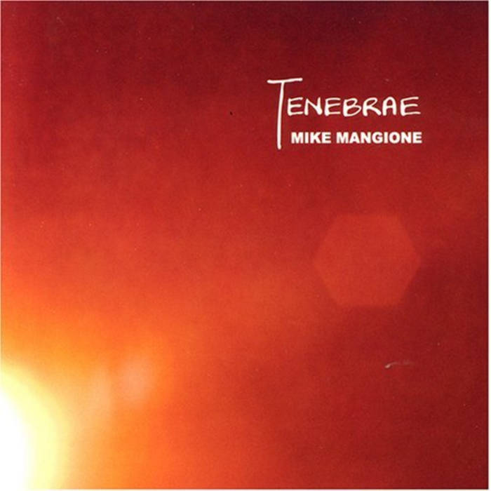 Tenebrae cover art