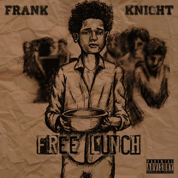 Free Lunch (Produced By The Gonz) cover art