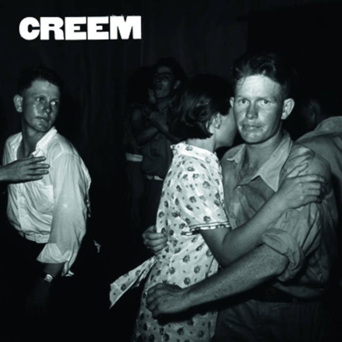 CREEM cover art