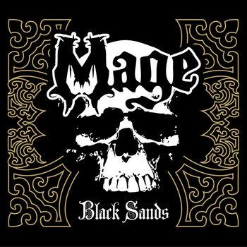 Black Sands cover art