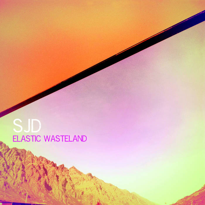 Elastic Wasteland cover art