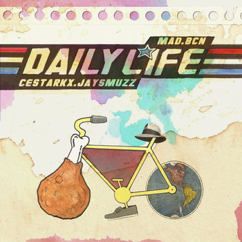 Daily Life cover art