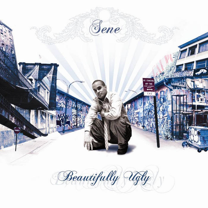 SENE - Beautifully Ugly cover art