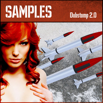 Dubstomp 2.0 cover art