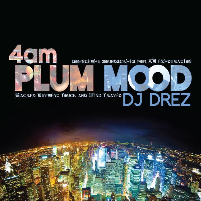 4am: Plum Mood cover art