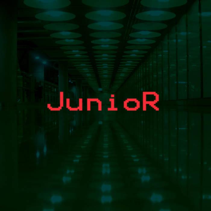 Junior cover art