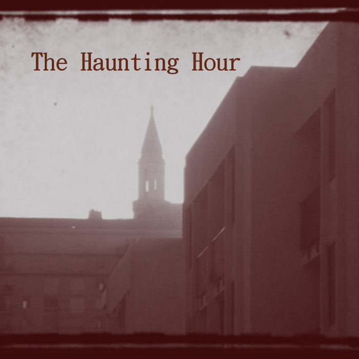 The Haunting Hour cover art