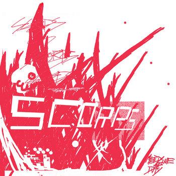 Scorps cover art
