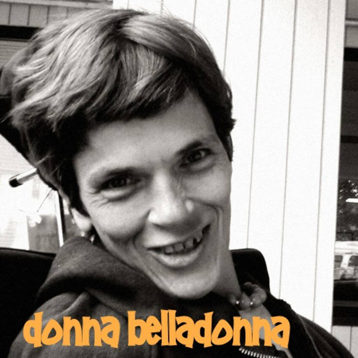 Donna Belladonna cover art