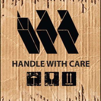 Handle With Care cover art