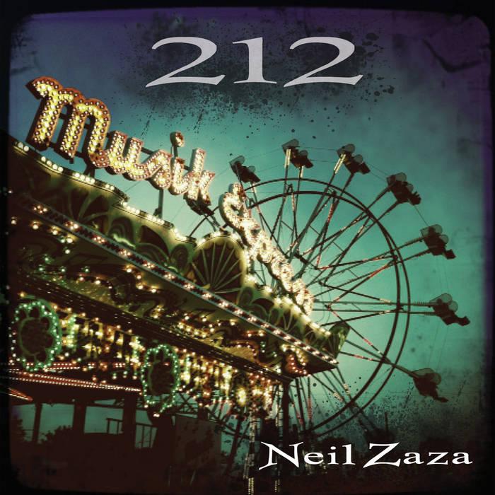 212 cover art
